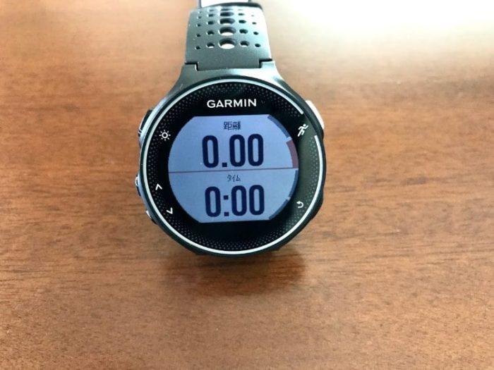 64b1af82d3 距離や時間、ラップタイムだけでなく、前回のラップタイムとの比較なども表示することが可能です。