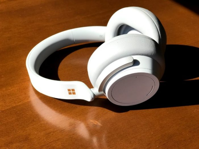 SurfaceHeadphones
