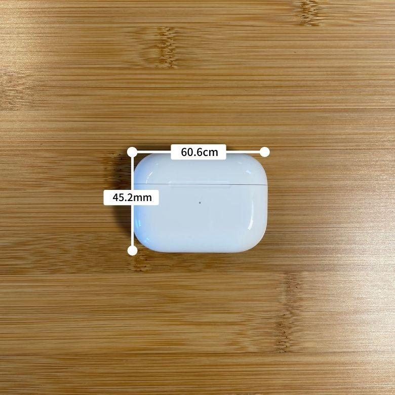 【レビュー AirPodsPro】OSレベルで統一されたUIに度肝を抜かれるワイヤレスイヤホン