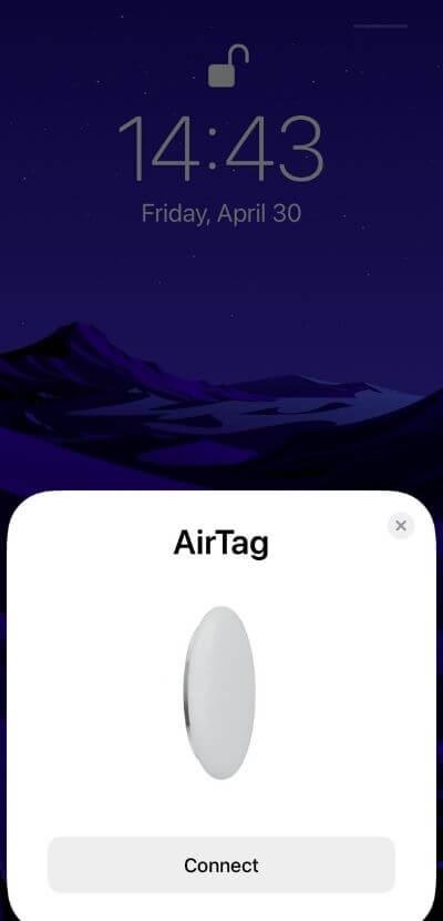 【レビュー】AirTag アップルの紛失防止タグ 使い方や使い道