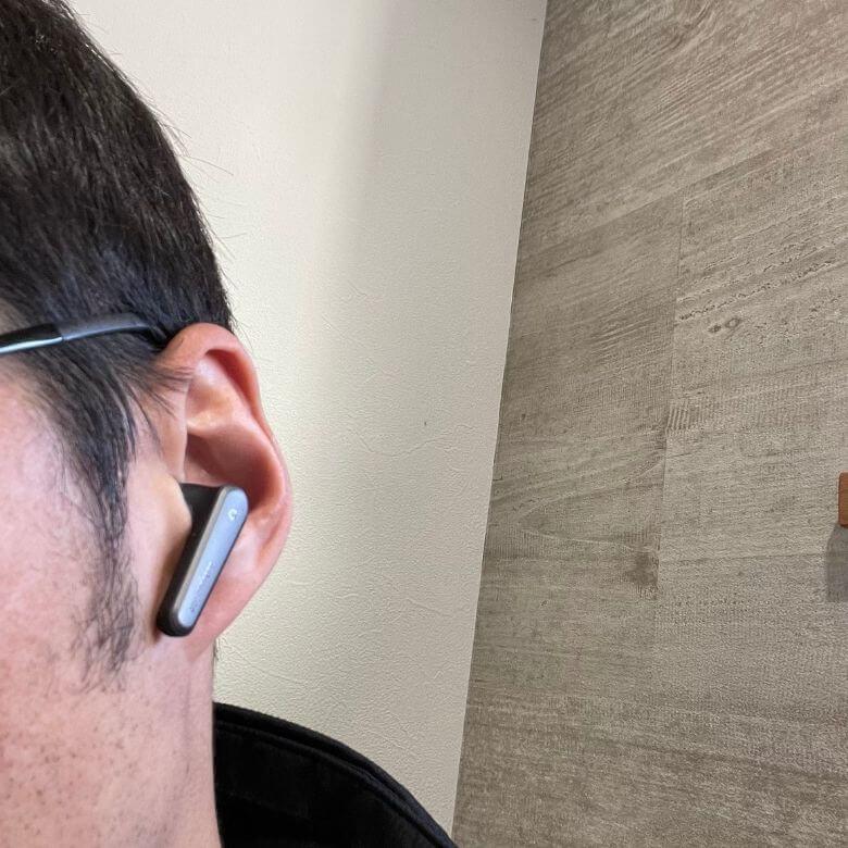 【レビュー】Anker Soundcore Liberty Air 2 Pro この価格でノイズキャンセリング搭載の高コスパワイヤレスイヤホン