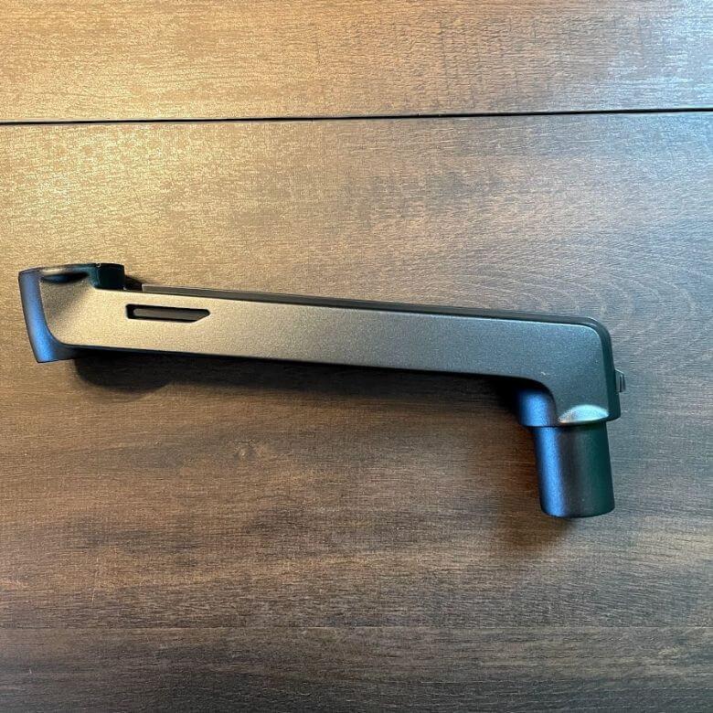 エルゴトロンOEM。HPモニターアームの支柱部分